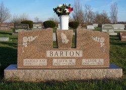 Clyde L Barton