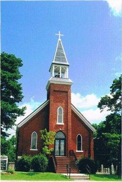 Trinity Lutheran Cemetery - Kurtzville