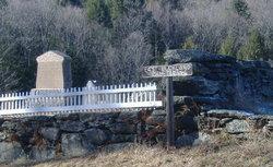 East Buckland Cemetery