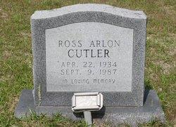 Ross Arlon Cutler
