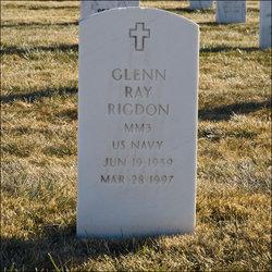 Glenn Ray Rigdon