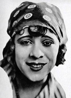 Beatrice Dominguez