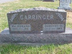 Dorothy May <i>Zook</i> Garringer