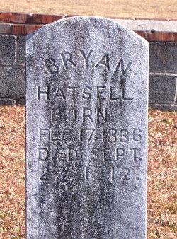 Bryan Hatsell