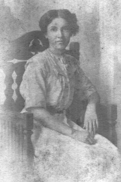 Helen Shirley <i>Byers</i> Jones