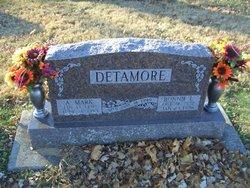 Alonzo Mark Detamore, Sr