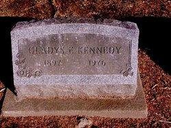 Gladys E. Kennedy
