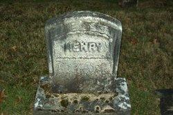 Henry Dewey