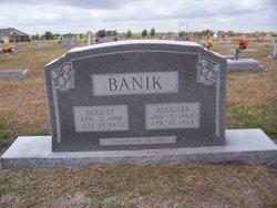 August Banik