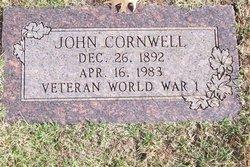 John D. Cornwell