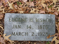 Eugene Howard Bishop