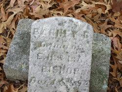 Barney B Bishop