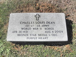 Charles L. Dean