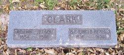 Roann <i>Jetson</i> Clark