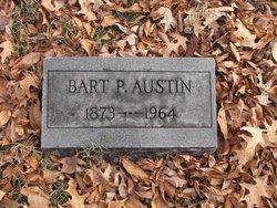 Bartley Parnell Bart Austin