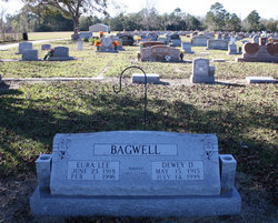 Dewey D Bagwell