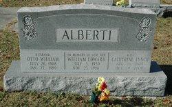 Otto William Alberti