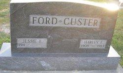 Jessie E. <i>Healy</i> Ford