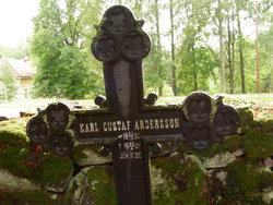 Karl Gustaf Andersson