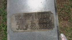Bessie Bivins