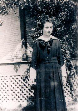 Eva Virginia <i>Covert</i> Alcorn