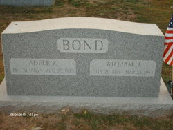 Adele Z Bond