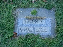 Eva A Counts