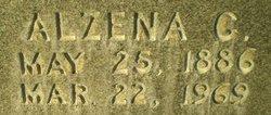 Alzena C. Melvill