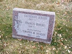 Katherine Mary <i>Kilker</i> Birkby