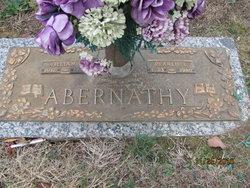 Pearlie L Abernathy
