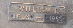 William Floyd Abernathy