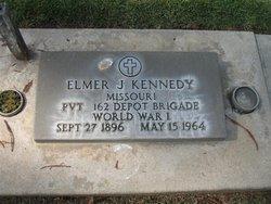 Elmer Joseph Kennedy