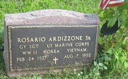 Rosario Sut Ardizzone, Sr