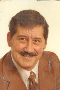 A. G. Gene Bishop
