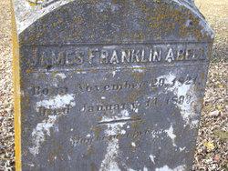James Franklin Abell