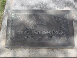 James (Jens) Christian Christiansen