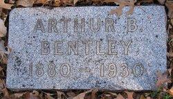 Arthur B Bentley