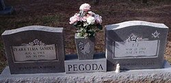 Edmon Foster E.F. Pegoda
