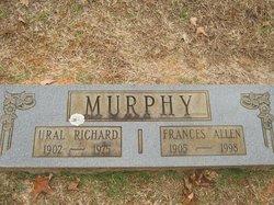 Frances <i>Allen</i> Murphy
