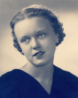 Pauline Anne <i>Peterson</i> Cleland