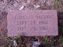 Ernestine Pegoda