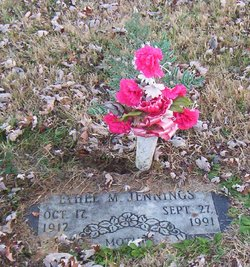 Ethel M. Jennings