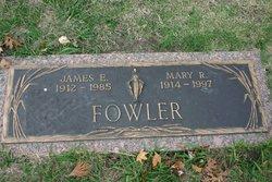 Mary Eugenia <i>Rea</i> Fowler