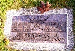 August C. Frohman