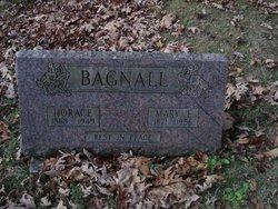 Horace Bagnall