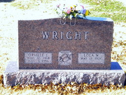 Orville C. Wright