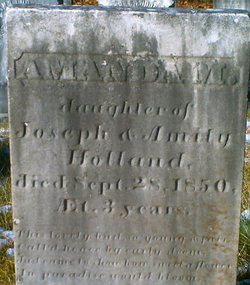 Amanda M. Holland