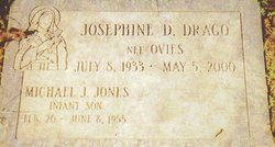 Josephine Dorothy Josie <i>Ovies</i> Drago