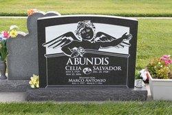 Marco Antonio Abundis