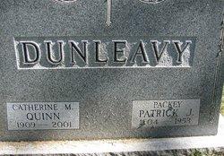 Catherine M. <i>Quinn</i> Dunleavy